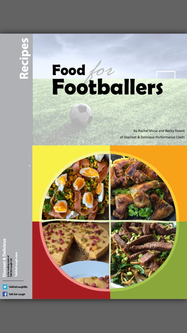 Food for Footballers