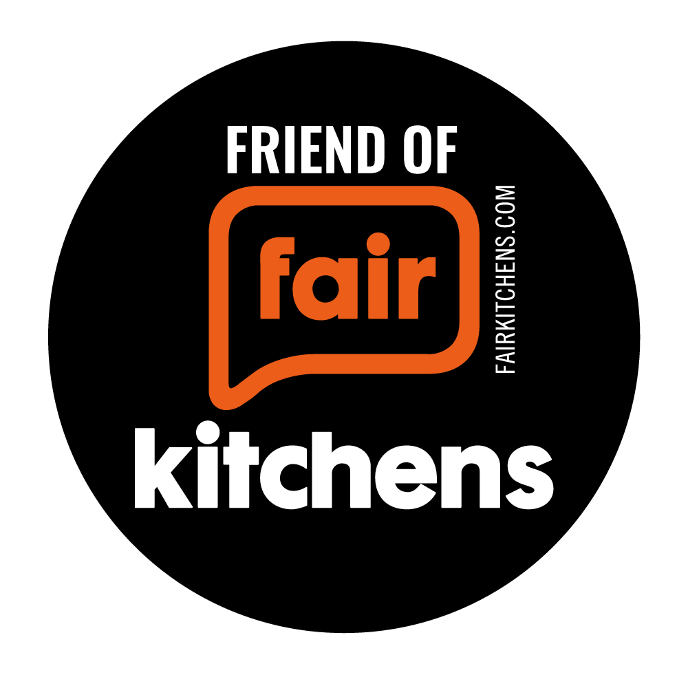 Friend of Fair Kitchens