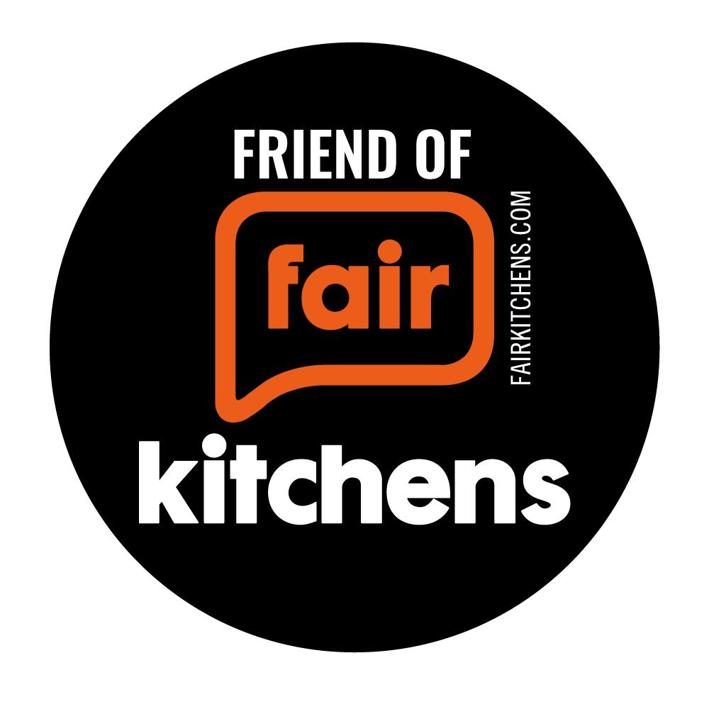 Friend of Fair Kitchens